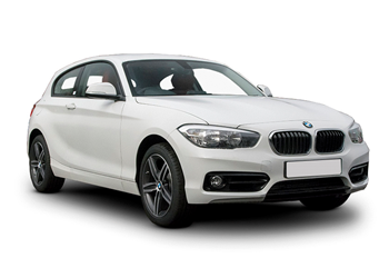 Renting BMW Serie 1 116